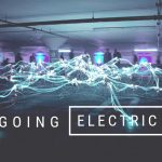 "What does ""Going Electronic"" mean for company culture?"