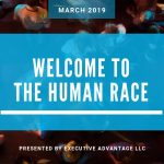 Welcome to the Human Race Event-March 6th!
