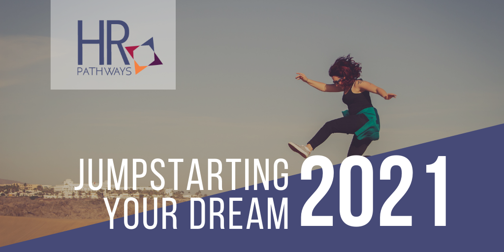 Jumpstart your dream now!